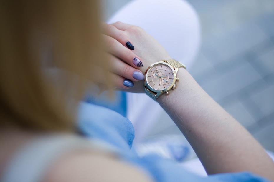 Zegarek Timetrend