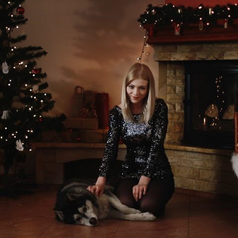 Christmas is coming… Bershka collaboration