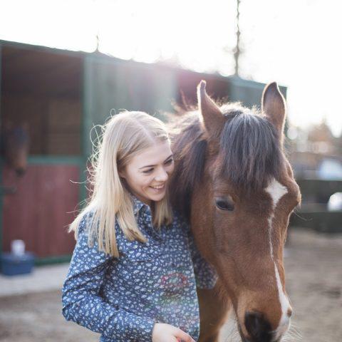 Miłość do koni – sens życia