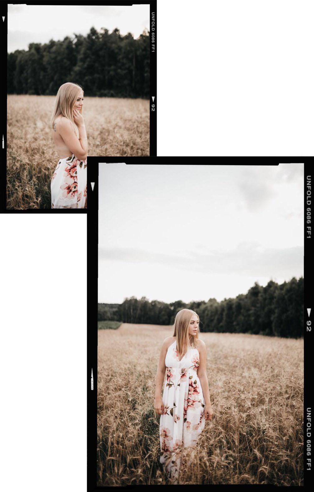 Sukienka maxi na lato, maxi, sukienka