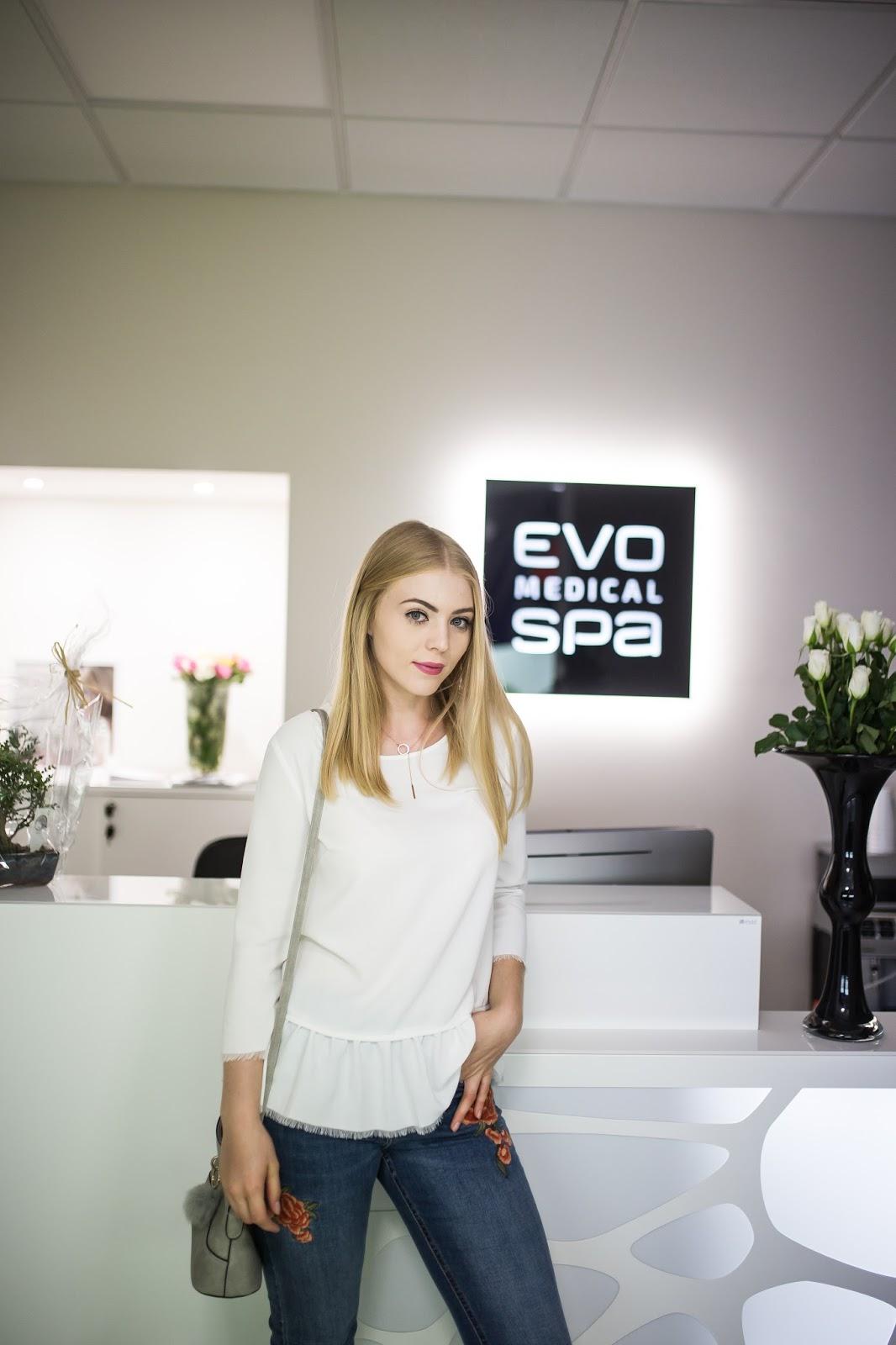Uroczyste otwarcie Evo Medical Spa