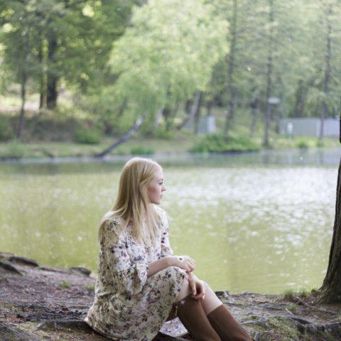 W życiu piękne są tylko chwile…