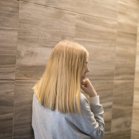 Blask i objętość włosów