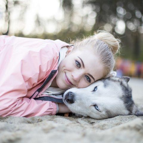 Ja i mój pies – Akira