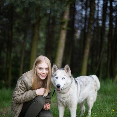 Żywienie psa po sterylizacji #1