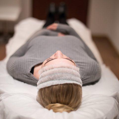 Peeling migdałowy – wizyta w klinice Med Estetica