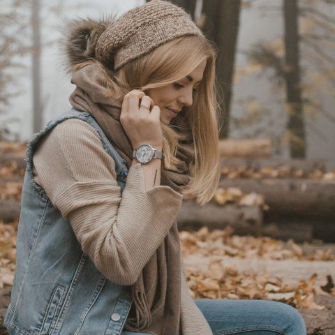 Jak ubrać się w góry jesienią