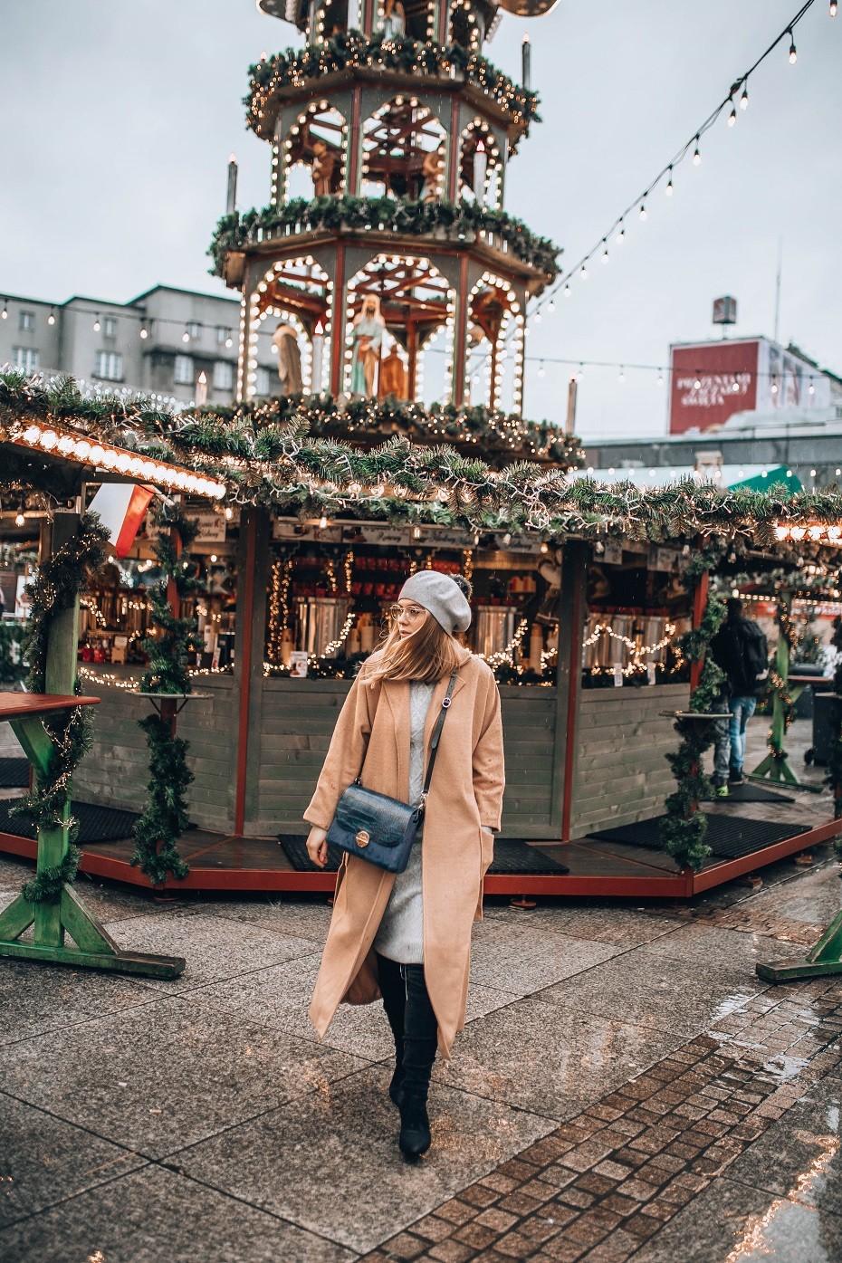 Jarmark Katowice Zdjęcia