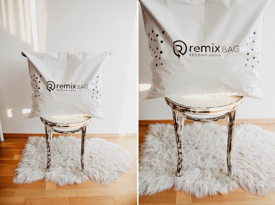 Remix Bag pojemna torba