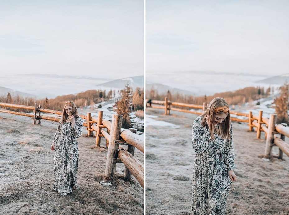 Rozalia Fashion Góry