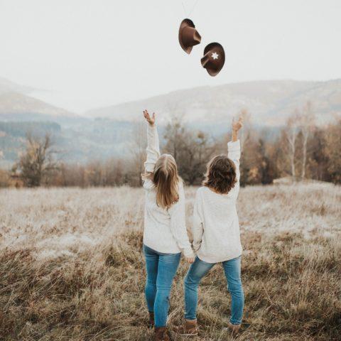 Istebna – sesja zdjęciowa i kilka słów o przyjaźni