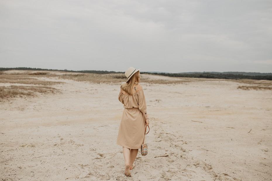 pustynia błędowska sesja zdjęciowa