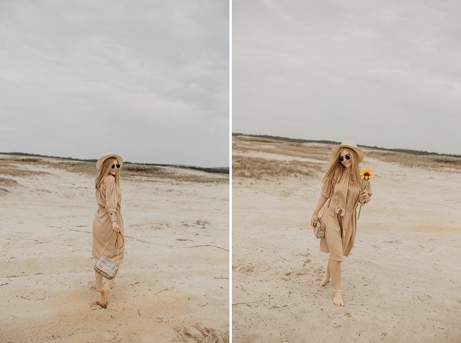 letnie sukienki na wakacje