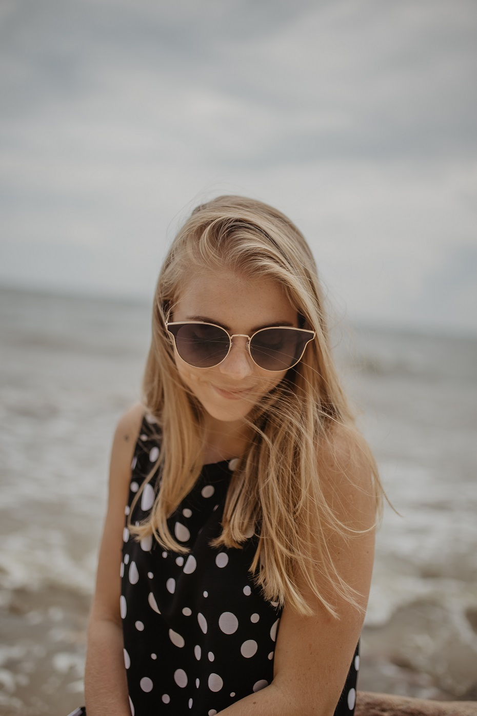 Okulary Belutti