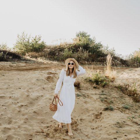 Sukienki letnie 2019 – plażowe, bawełniane i zwiewne