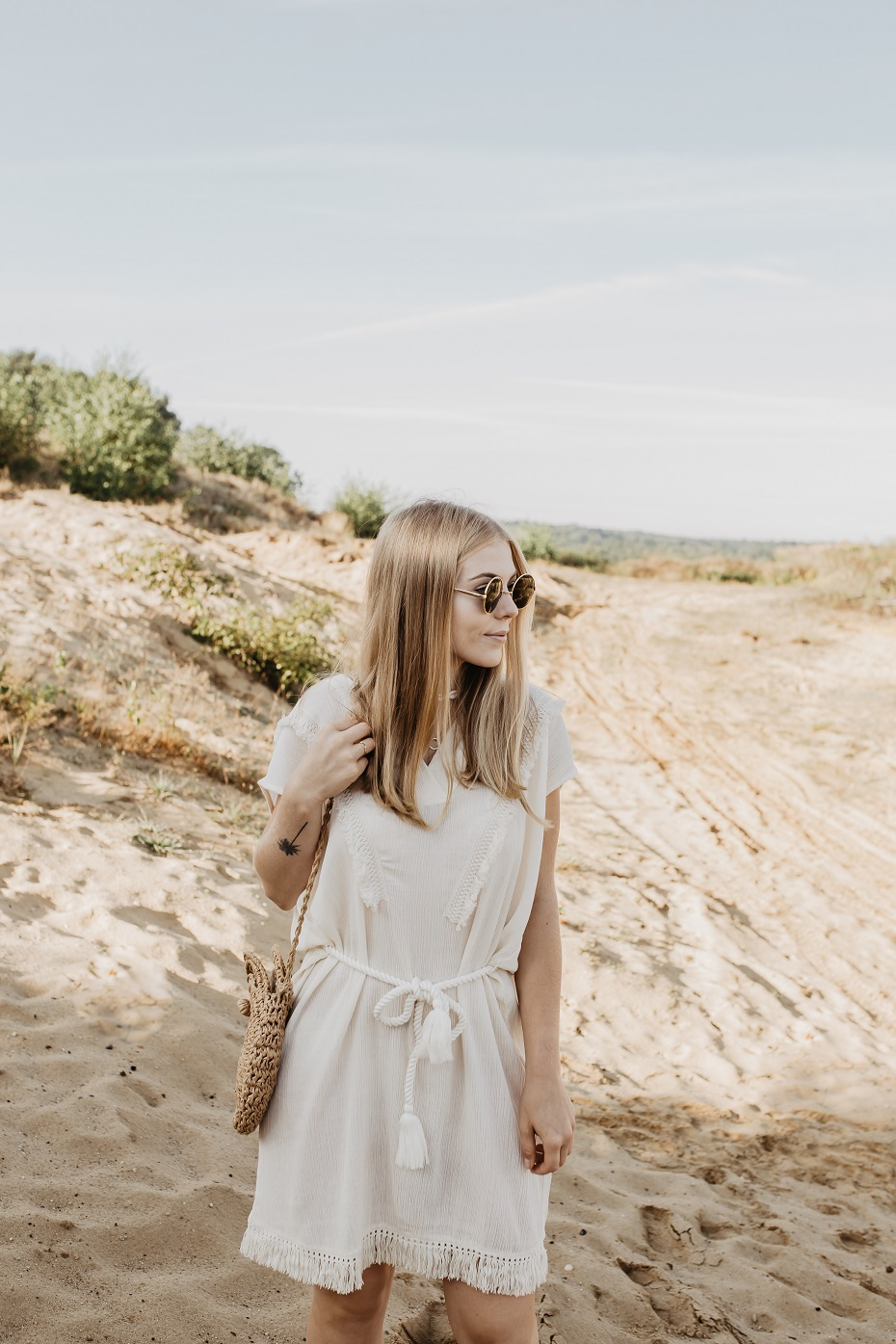 sukienki letnie fashion