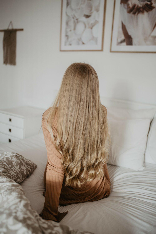 Profesjonalna pielęgnacja włosów w domu z serią kosmetyków Alfaparf