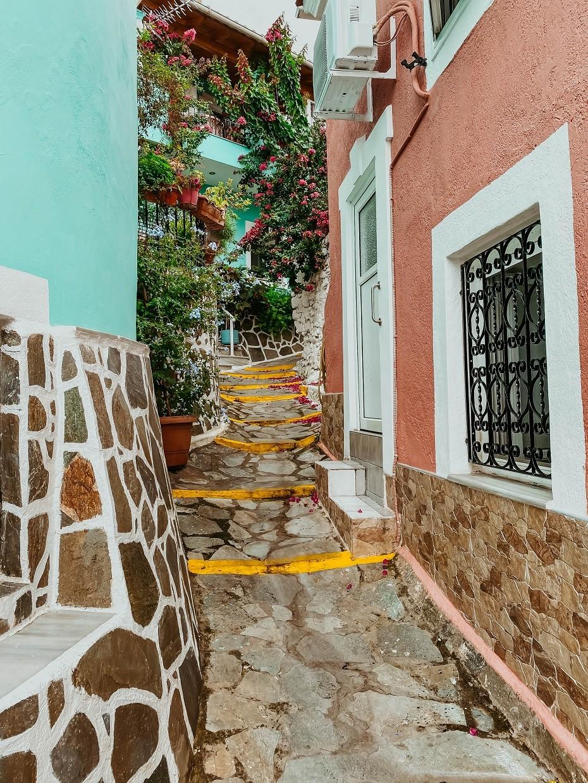 korfu ciekawe miejsca grecja
