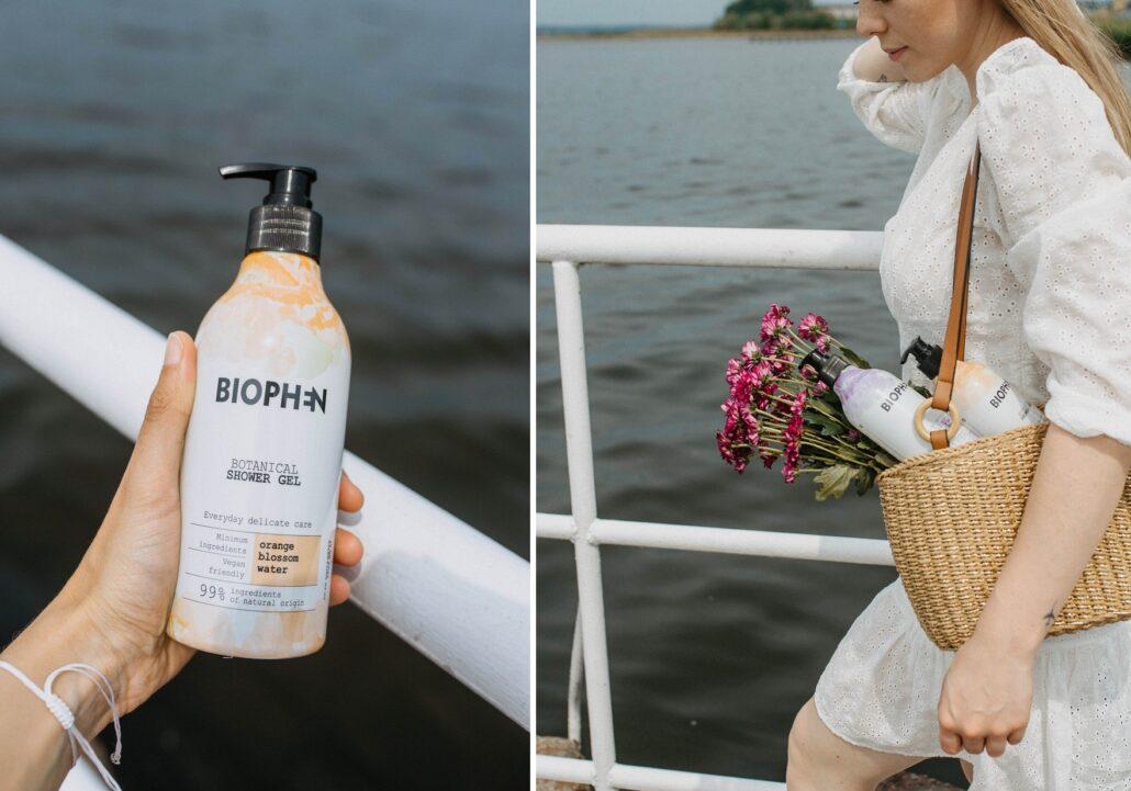 Naturalne kosmetyki Biophen