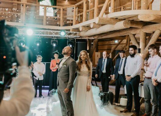 Nasz ślub i Wesele