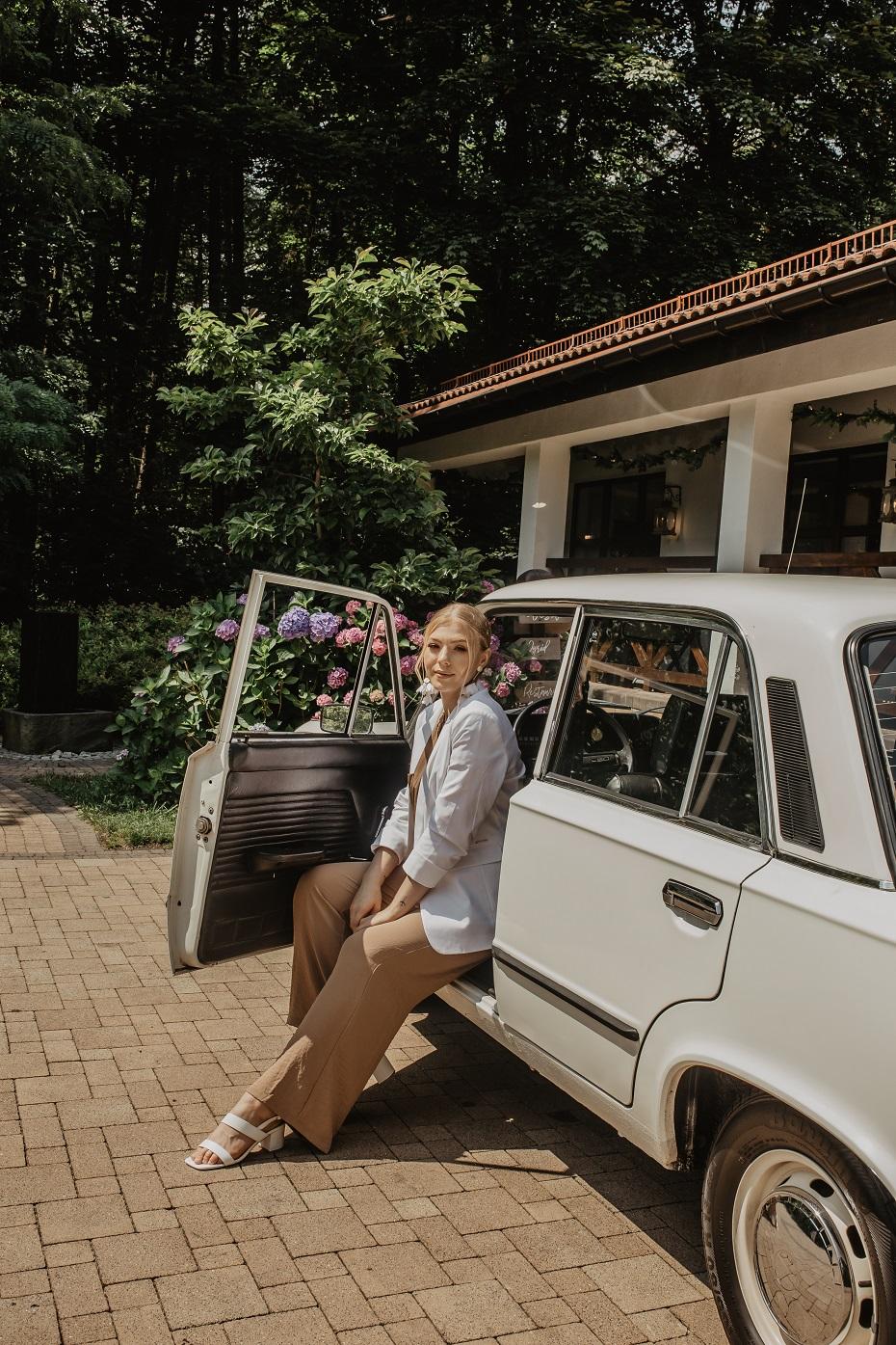 Auto na ślub Wodzisław Śląski