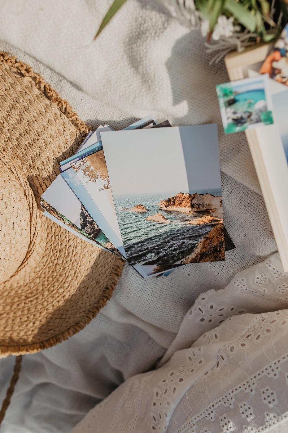 Wspomnienia z wakacji - Empik Foto